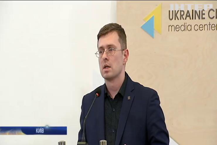 В Україні не зареєстрували жодного випадку китайського коронавірусу
