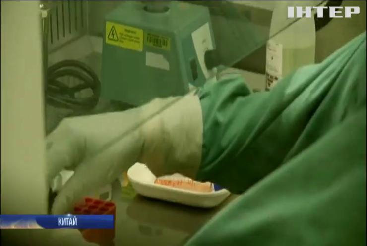 Хворих на коронавірус ізолювали в Німеччині