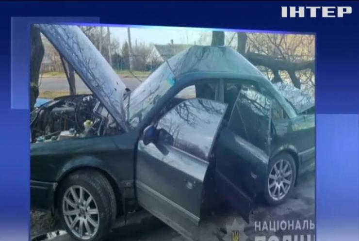 У Запоріжжі п'яний водій скоїв смертельну ДТП