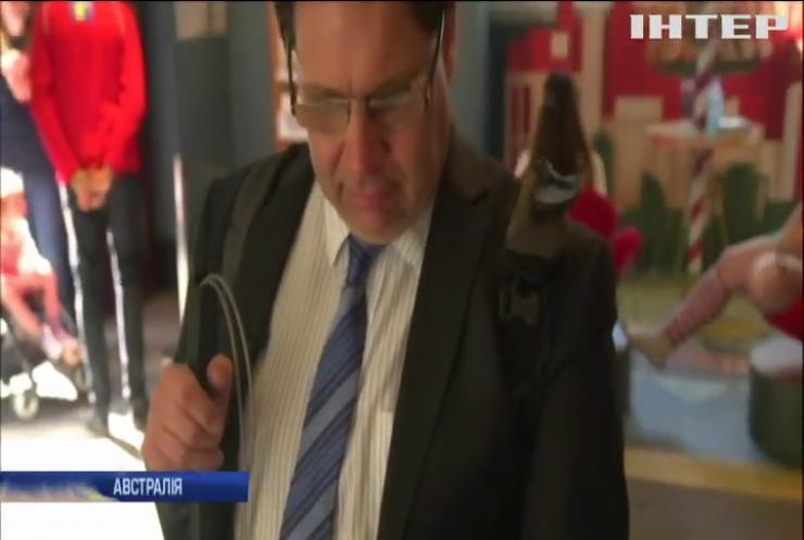 В Австралії презентували мобільний додаток для незрячих