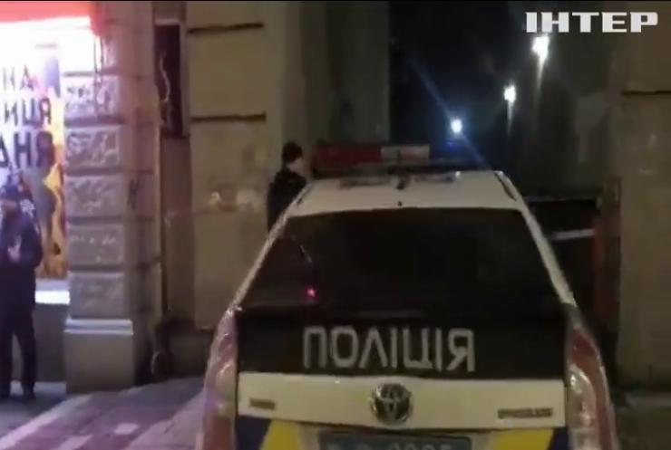 Убивство в середмісті Києва: зловмисник вистрелив у чоловіка