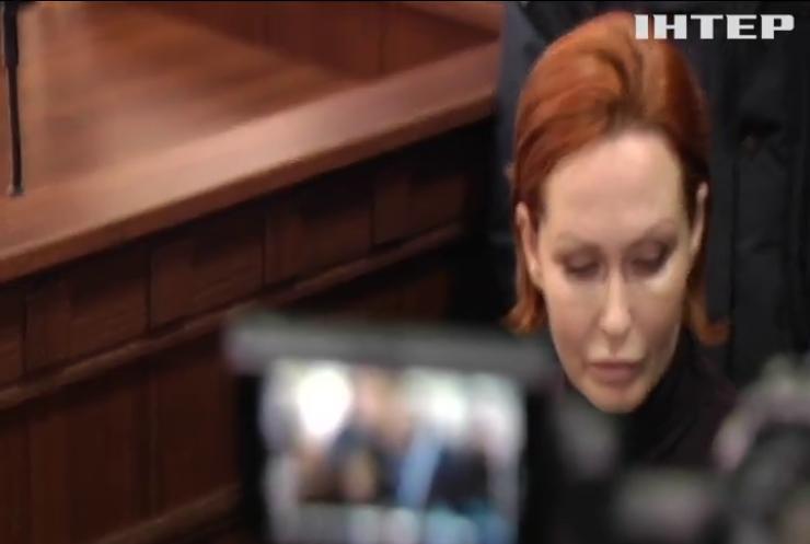 Справа Шеремета: Суд залишить під вартою Юлію Кузьменко
