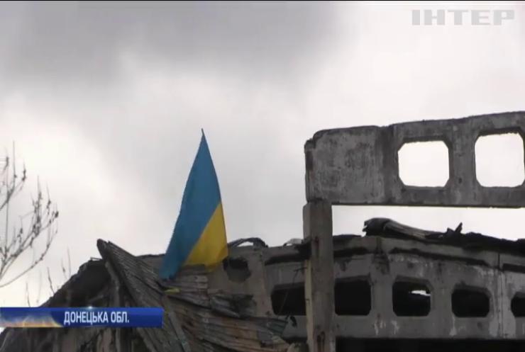 На Донбасі бойовики поновили обстріли з важких мінометів