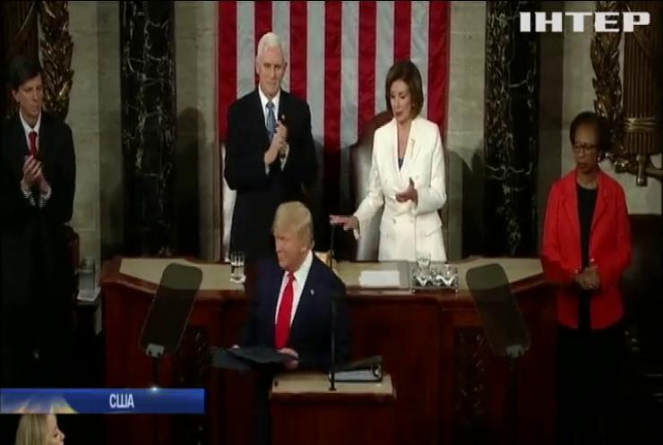 Сенат США голосуватиме стосовно імпічменту Дональда Трампа