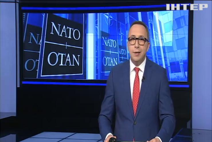 Кабмін схвалив програму Україна-НАТО