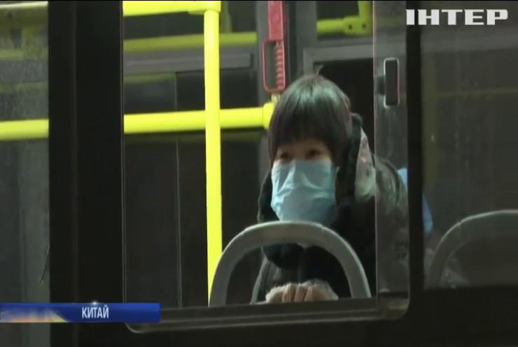 У Китаї підтвердили смерть лікаря, який першим повідомив про коронавірус