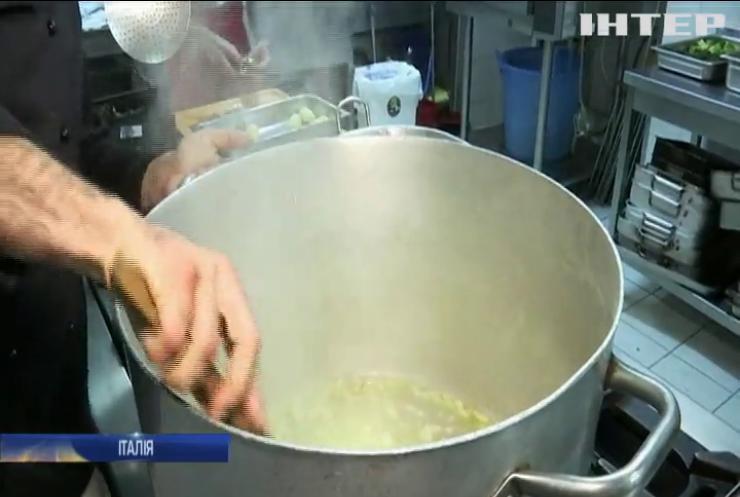 """""""Шеф-кухар для бідних"""": у Римі чоловік годує безхатьків"""