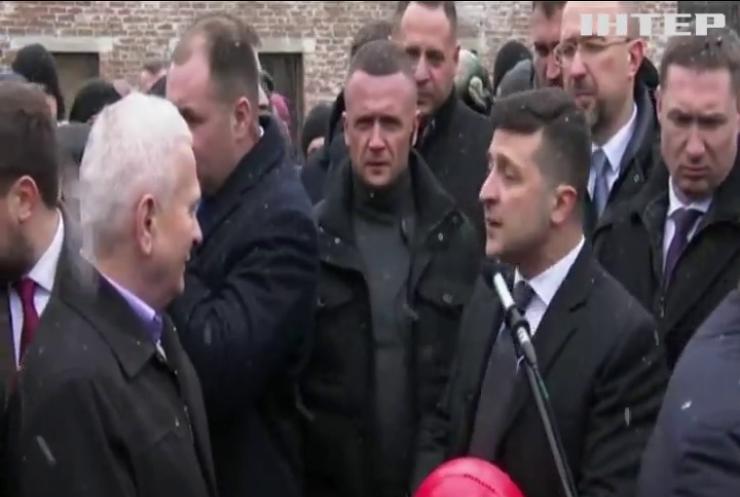 Українським шахтарям заборгували мільярд гривень