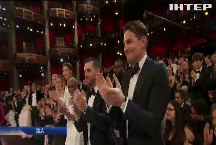 """У Лос-Анджелесі оголосили володарів """"Оскарів"""""""