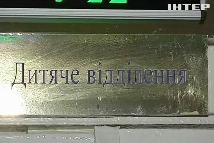 На Миколаївщині семеро дітей отруїлися в дитсадку