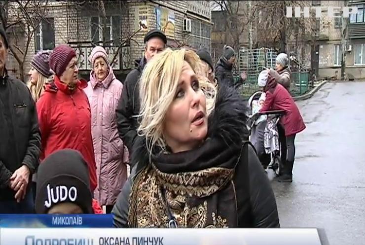 У Миколаєві руйнується багатоквартирний будинок: чому влада ігнорує звернення