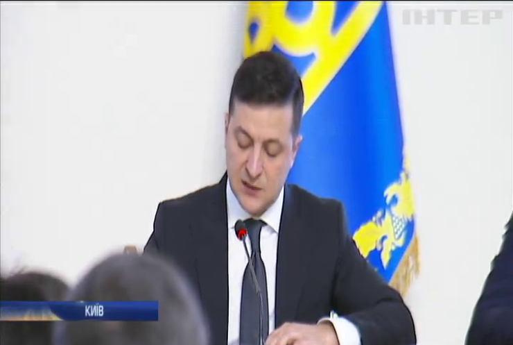 Президент України виділить понад 85 мільярдів на ремонт доріг