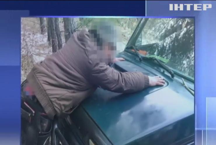 Контрабандисти намагалися перевезти до Росії запчастини до військового гелікоптера