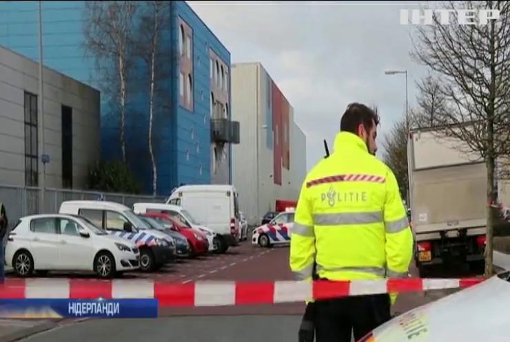 У Нідерландах у двох адресатів вибухнули поштові відправлення