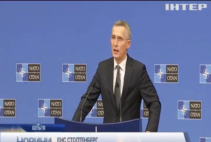 Україна готова до участі в Програмі розширених можливостей НАТО