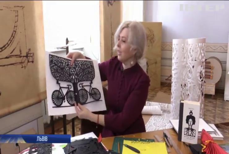 Талановита українська художниця вразила світ