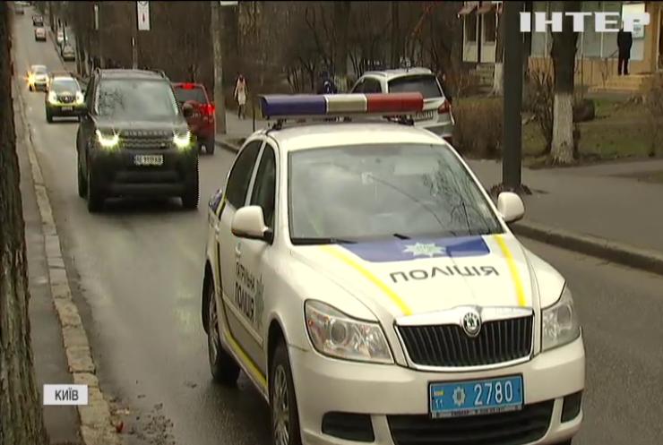 Українців каратимуть драконівськими штрафами за порушення на дорогах
