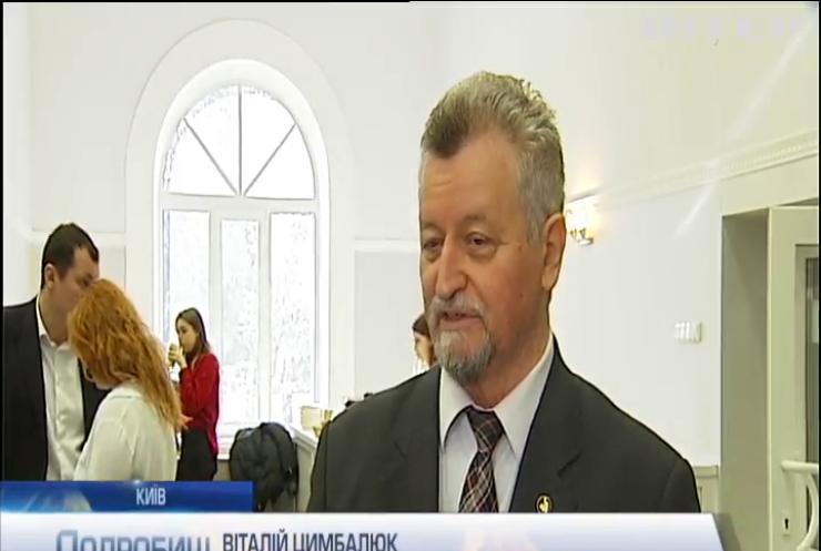 """""""Шалімовські дні"""": хірурги з усієї України обговорили на конференції новітні методи лікування"""