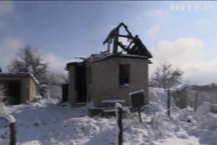 На Донбасі збільшилась кількість мінометних ударів