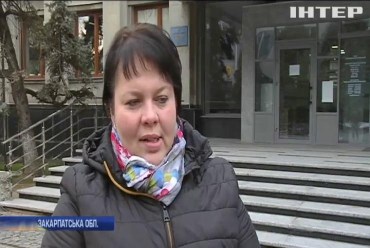 В Ужгороді розслідують можливі розтрати бюджету при ремонту центральної площі