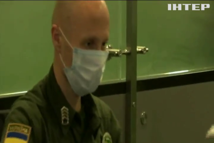 Мінохорони здоров'я розкрило подробиці евакуації українців із Китаю