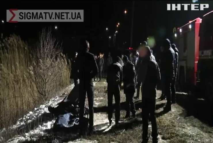 На Харківщині провалилися під лід двоє підлітків