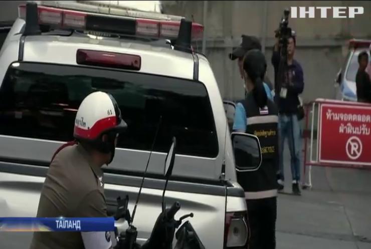 Таїландець відкрив вогонь у торговельному центрі Бангкока