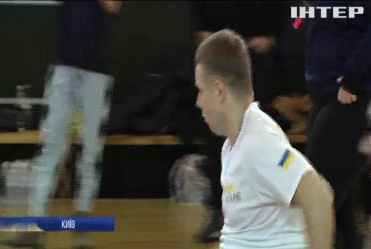 Ігри Нескорених: у Києві триває підготовка національної збірної
