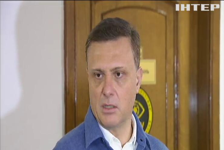 Сергій Льовочкін пояснив небезпеку від створення в Україні хабу для карантину