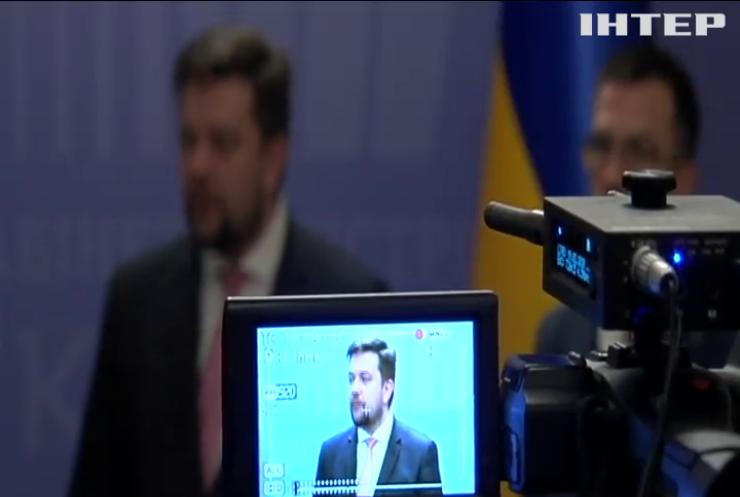"""Літак із українцями із Китаю прямує до аеропорту """"Бориспіль"""""""