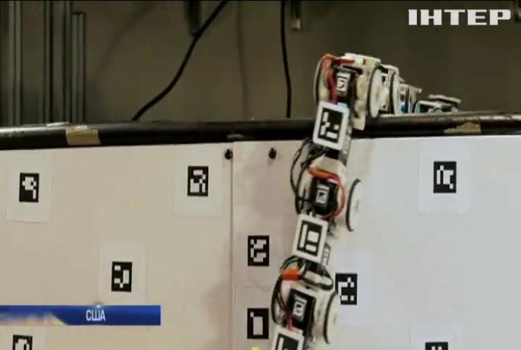 Американські інженери створили унікального робота