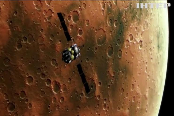 Майбутнє поруч: Японія запустить місію для дослідження супутників Марса