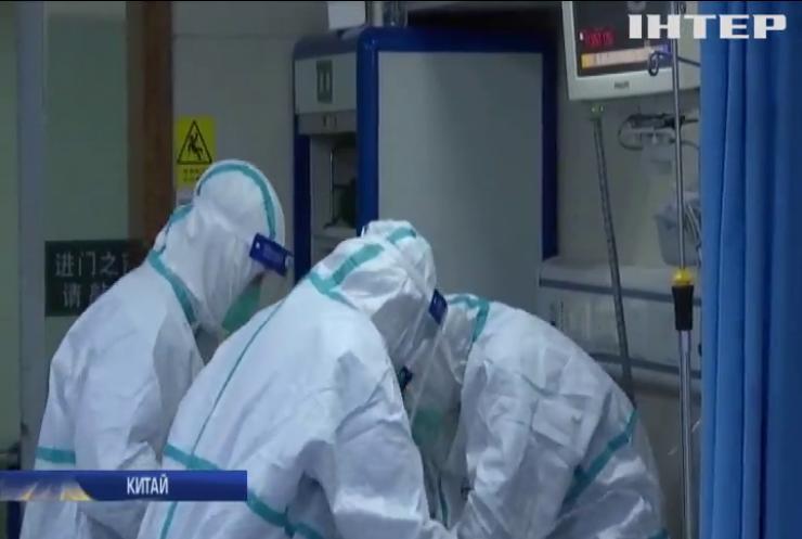 В Італії від коронавірусу померла вже друга людина