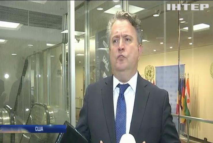 Наша людина в головній організації світу: що в пріорітеті у нового посла України при ООН