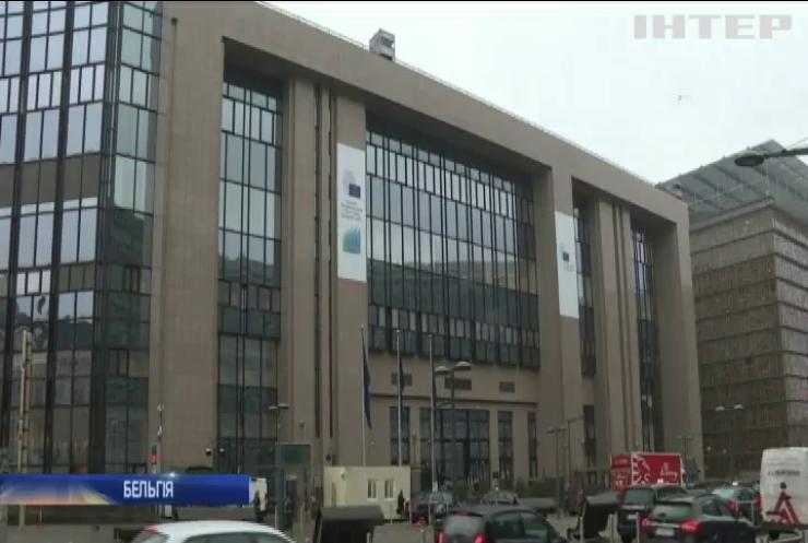 """У Європарламенті анонсували """"український тиждень"""""""