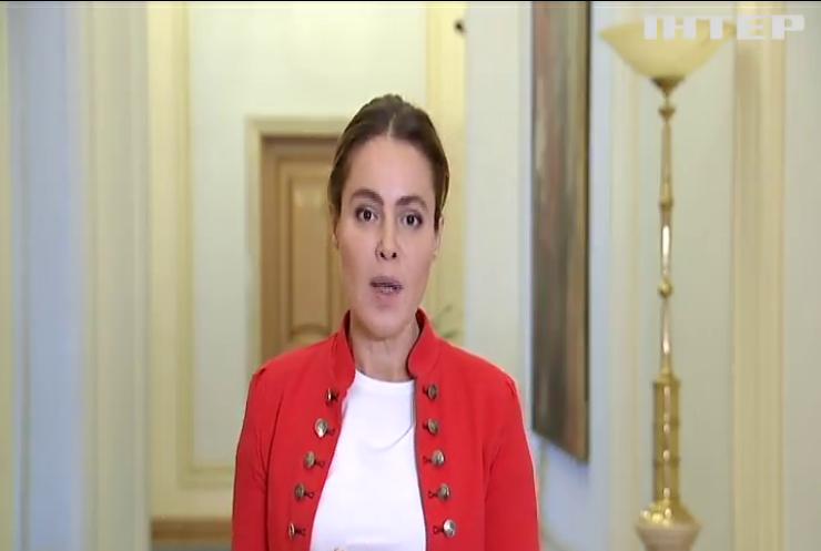 Наталія Королевська закликала переглянути пенсійну реформу в Україні
