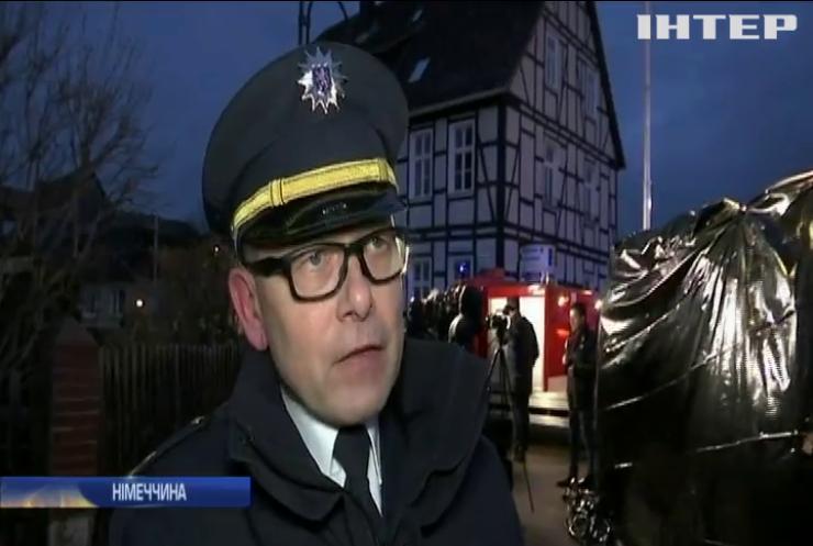 У Німеччині скасували карнавал після наїзду автівки на людей