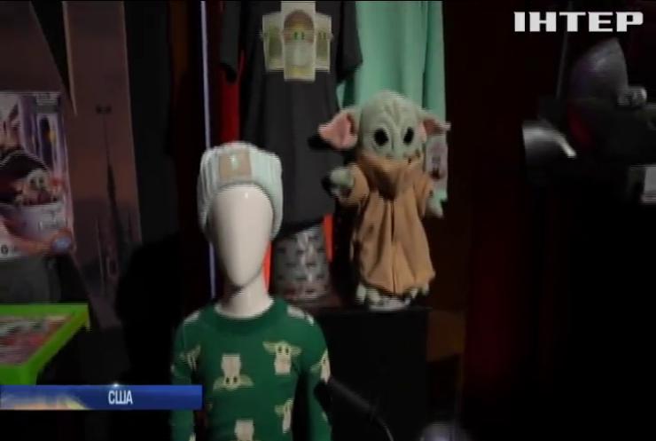 У Нью-Йорку відбулась масштабна виставка іграшок