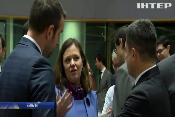 Домовилися домовлятись: ЄС узгодив із Британією важливі питання