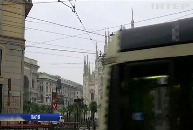 Коронавірус в Італії: українці не просять про евакуацію