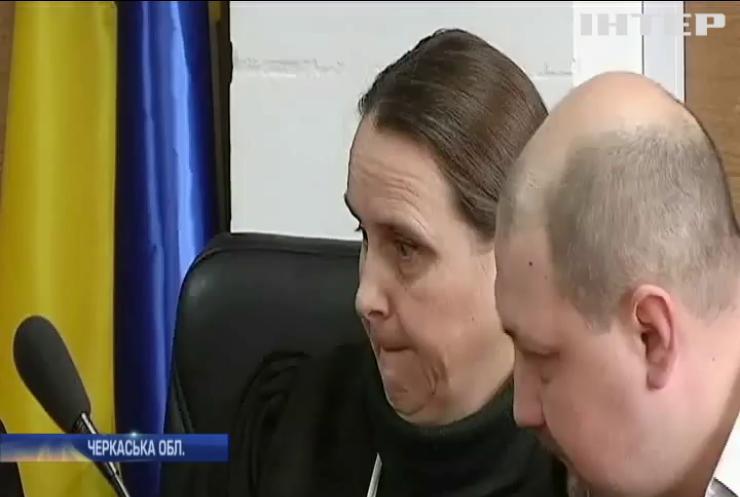 Генпрокуратура взялась за справу про вбивство Василя Сергієнка