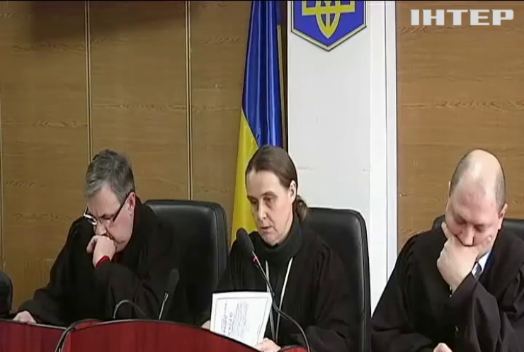 ГПУ розслідуватиме вбивство черкаського журналіста Василя Сергієнка