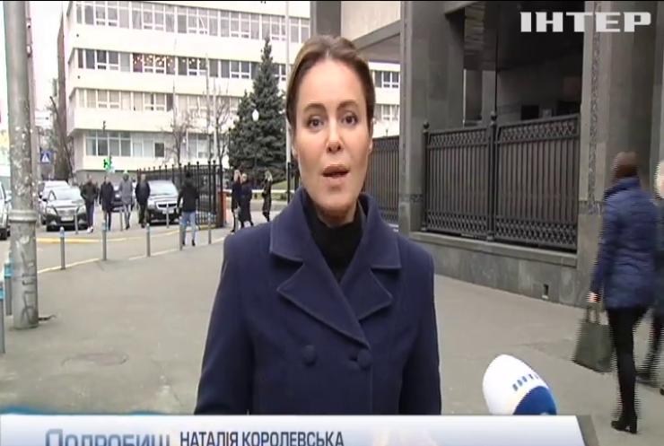 Наталія Королевська закликала Конституційний суд відмінити верифікацію соціальної допомоги