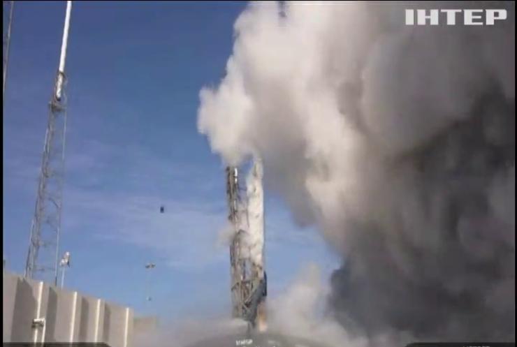 Ілону Маску виділять землю для будівництва космічних кораблів Starship