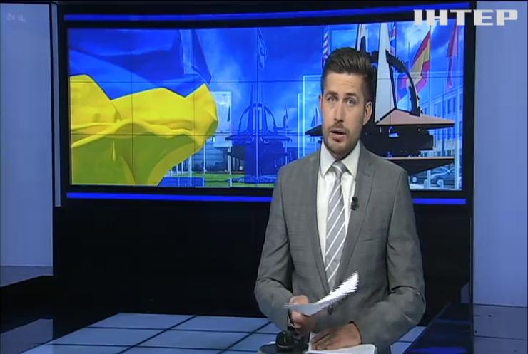 Наявність тимчасово окупованих територій не завадить Україні стати членом НАТО - Дмитро Кулеба