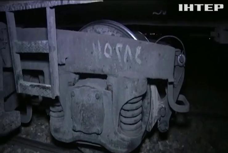 У Єгипті зійшов з рейок пасажирський потяг