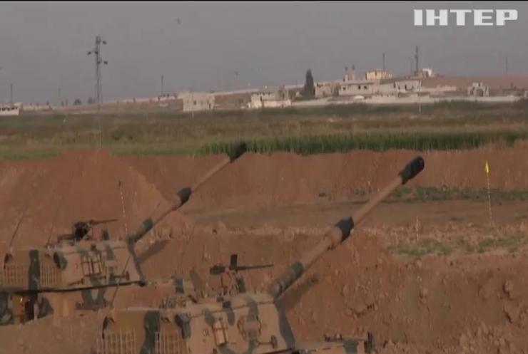 Загострення у Сирії: чи будуть воювати Туреччина та Росія?