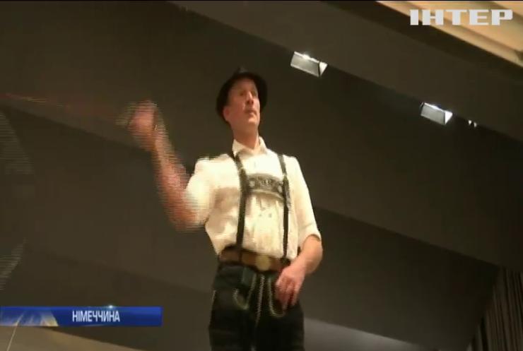 У Баварії провели музичний чемпіонат серед пастухів