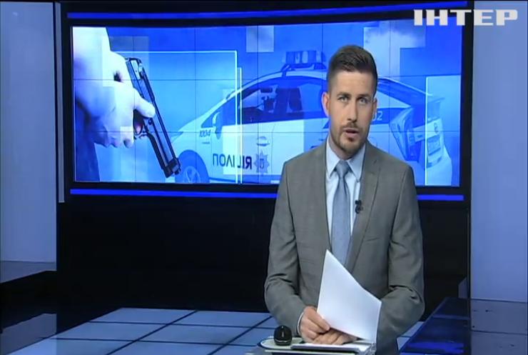 На Львівщині розшукують озброєного вбивцю
