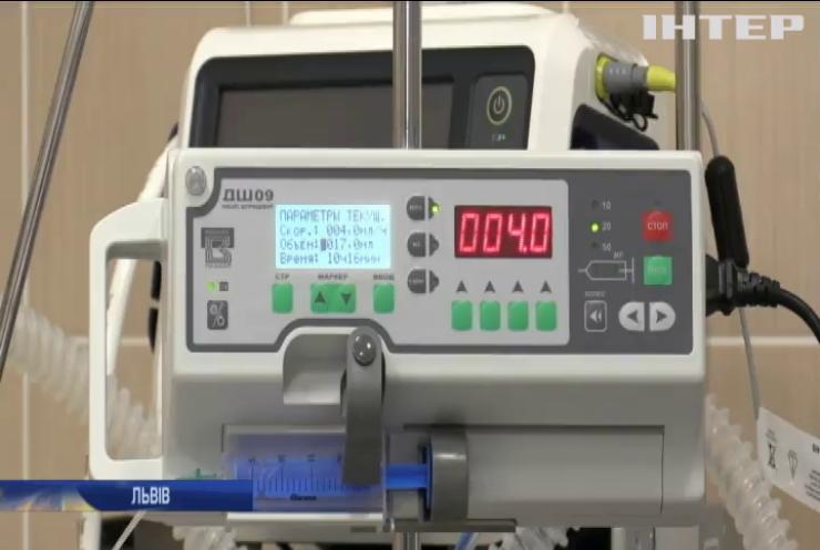 Успіхи української медицини: у Львові вперше провели трансплантацію нирки